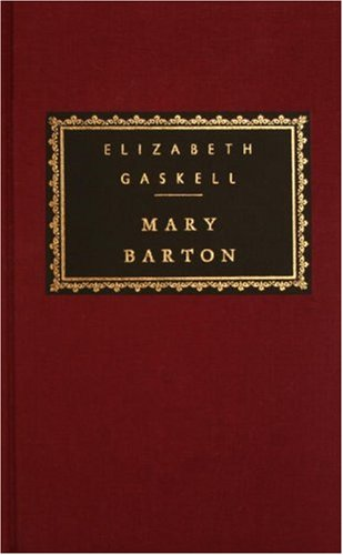 9780679434948: Mary Barton (Everyman's Library)