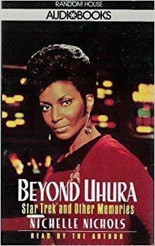 9780679435099: Beyond Uhura