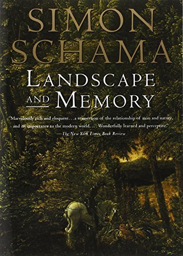 9780679435129: Landscape and Memory by Schama Simon
