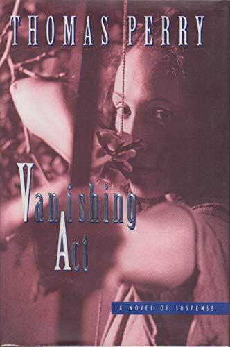 9780679435365: Vanishing Act