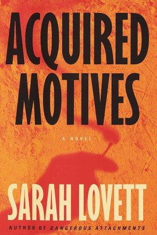 Acquired Motives: Lovett, Sarah