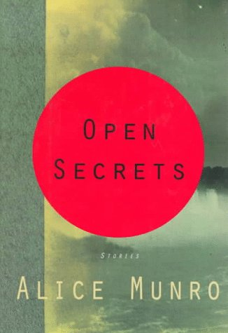 Open Secrets : Stories: Munro, Alice