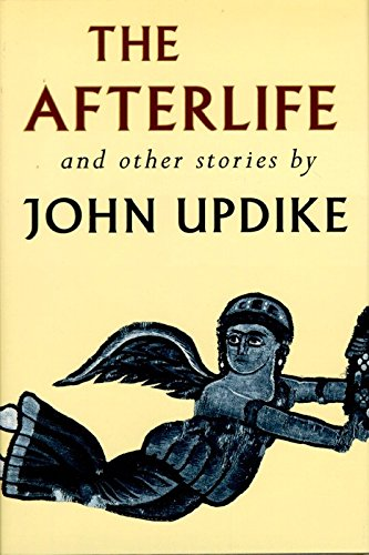 9780679435839: The Afterlife and Other Stories