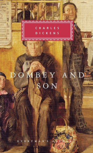 9780679435914: Dombey and Son (Everyman's Library)