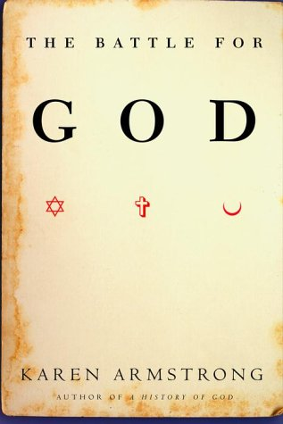 9780679435976: The Battle for God
