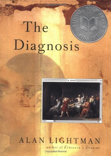The Diagnosis (Signed): Lightman, Alan
