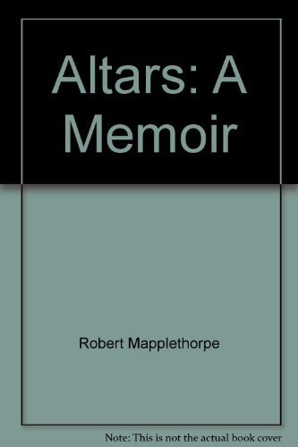 9780679436188: ALTARS.