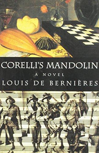 Corelli's Mandolin: de Bernieres, Louis