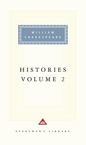 9780679436508: 002: Histories: Volume 2 (Everyman's Library)