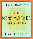 The Art of the New Yorker, 1925-1995