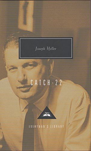 9780679437222: Catch 22 (Everyman's Library)