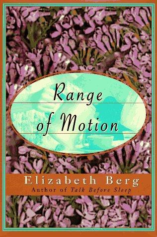 9780679437451: Range of Motion