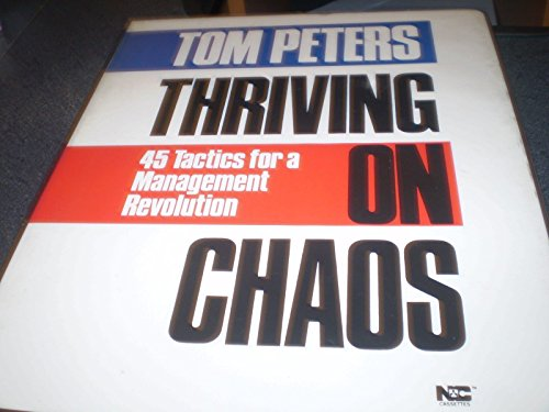 9780679437611: Thriving on Chaos