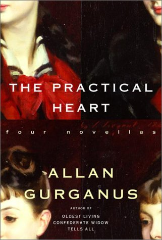 9780679437635: The Practical Heart: Four Novellas