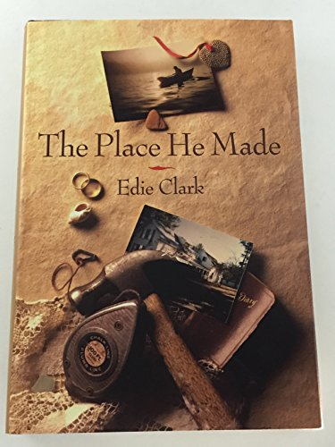 9780679438755: The Place He Made