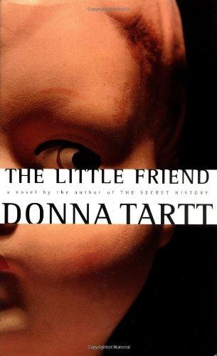 The Little Friend: Tartt, Donna