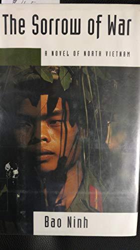 9780679439615: The Sorrow of War: A Novel of North Vietnam