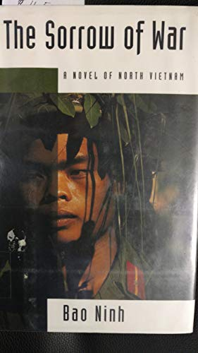 9780679439615: The Sorrow of War: A Novel of North Vietnam