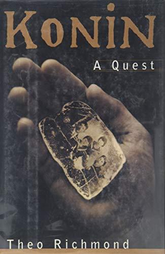 9780679439691: Konin: A Quest