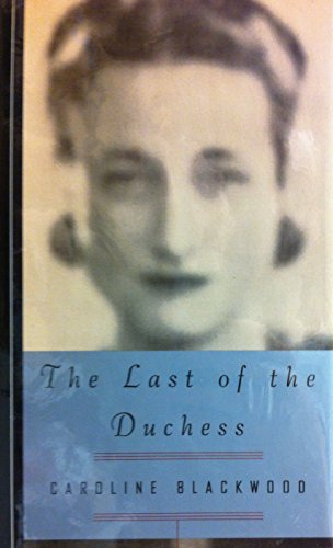 9780679439707: Last of the Duchess, The