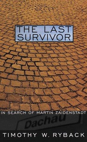 Last (The) Survivor