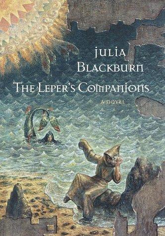 9780679439844: The Leper's Companions: A novel