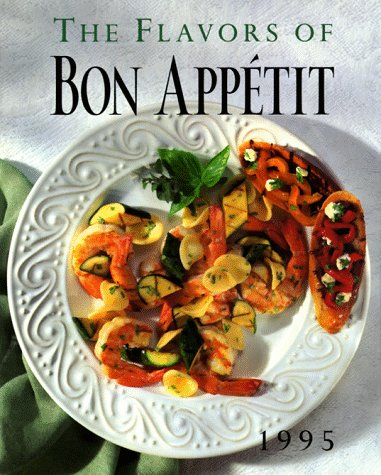 THE FLAVORS OF BON APPETIT 1995