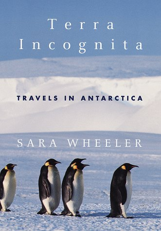 9780679440789: Terra Incognita: Travels in Antarctica