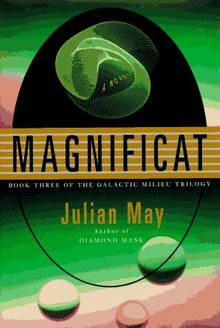 9780679441779: Magnificat (Galactic Milieu)