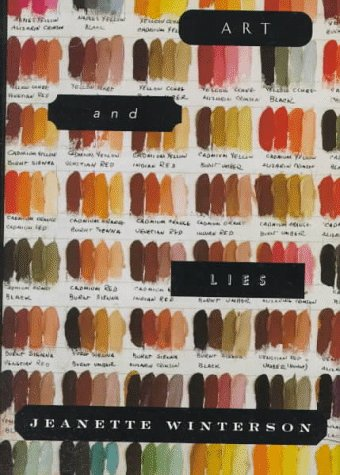 9780679441816: Art and Lies: A Piece for Three Voices and a Bawd