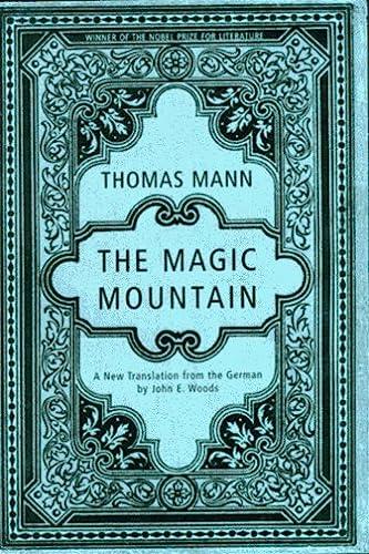 9780679441830: The Magic Mountain
