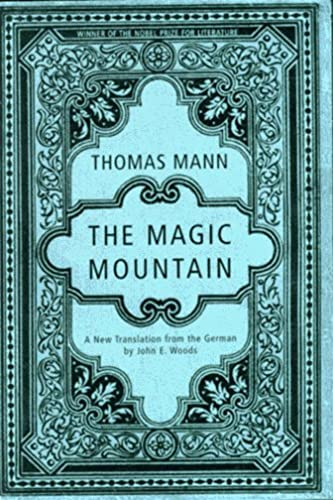 9780679441830: The Magic Mountain