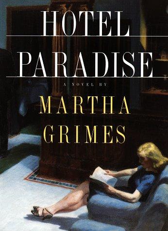 Hotel Paradise: Grimes, Martha