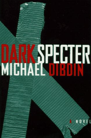 9780679442219: Dark Specter: A novel