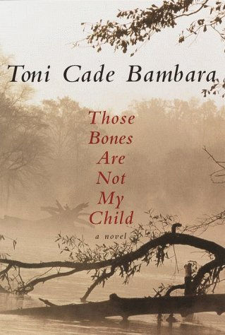 9780679442615: Those Bones Are Not My Child: A novel