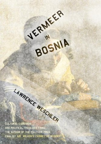 VERMEER IN BOSNIA: A Reader (Signed)