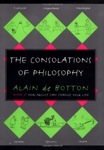 9780679442769: The Consolations of Philosophy
