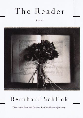 The Reader: Bernhard Schlink