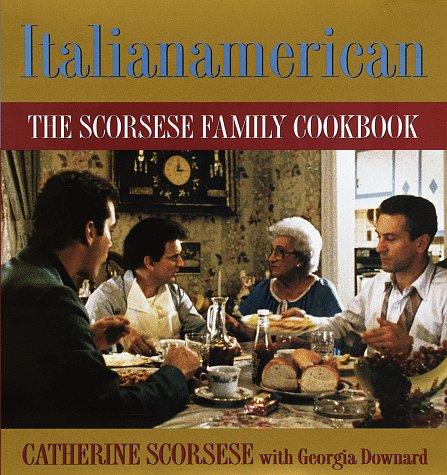 9780679442820: Italianamerican: The Scorsese Family Cookbook