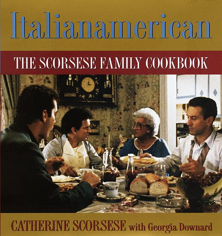 9780679442820: Italianamerican: The Scorsese Family Cookbook