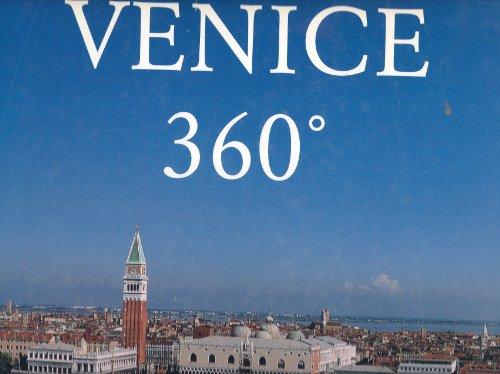 9780679442844: Venice 360