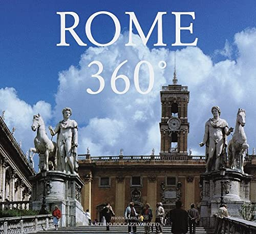 Rome 360: Boccazzi-Varotto, Attilio