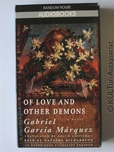 9780679443247: Of Love and Other Demons: A Novel
