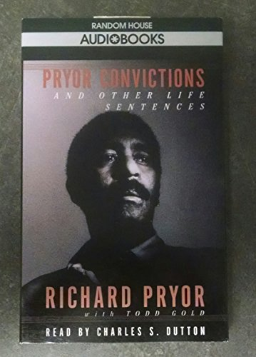 Pryor Convictions: Pryor, Richard