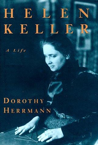 9780679443544: Helen Keller: a Life
