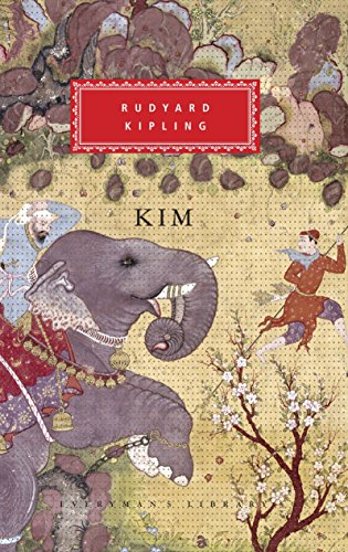 9780679443605: Kim (Everyman's Library)