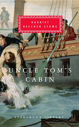 9780679443650: Uncle Tom's Cabin (Everyman's Library, 206)