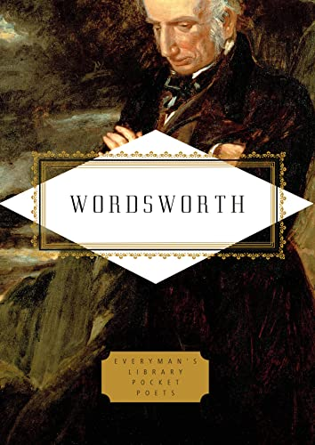 9780679443698: Wordsworth: Poems (Everyman's Library Pocket Poets)