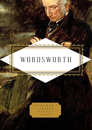 9780679443698: Wordsworth: Poems (Everyman's Library Pocket Poets Series)