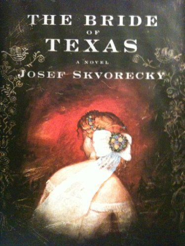 9780679444114: The Bride of Texas